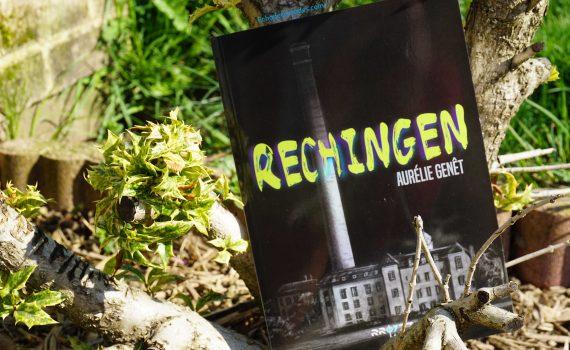 photgraphie du roman rechingen d'aurélie genet