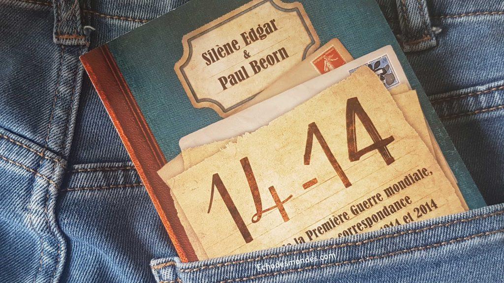 roman 14 14 Silène Sidgar & Paul Beorn