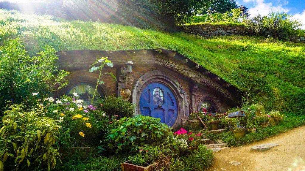 littérature de l'imaginaire - fantasy - hobbit
